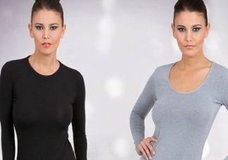 Ženske spodnje majice