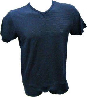 Modal - micromodal Moška majica kratek rokav iz modala in bombaža