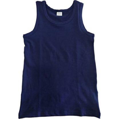 Otroška majica široka naramnica, dečki, barvane Dečki trgovinamacek 9
