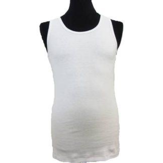 Moška majica na široke naramnice iz 100% bombaža Cotonella in druge znamke trgovinamacek 8
