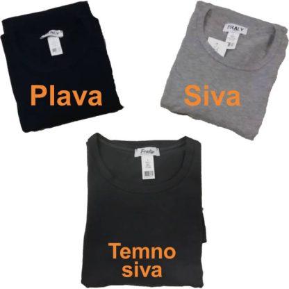 Moška majica kratek rokav na okrogu izrez Cotonella in druge znamke trgovinamacek 4