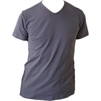 Moška majica krtek rokav na V izrez Cotonella in druge znamke trgovinamacek