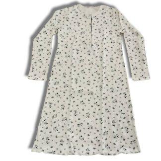 Ženska topla spalna srajca dolg rokav Jesen-zima trgovinamacek 2
