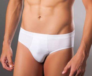 Cotonella in druge znamke Moške hlače slip (2 v paketu)