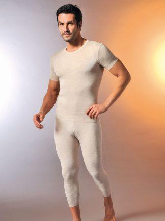 Moško spodnje perilo iz volne