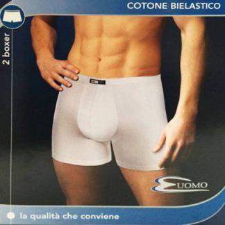 Cotonella in druge znamke Moška majica na ozke naramnice rebrasta 100% bombaž