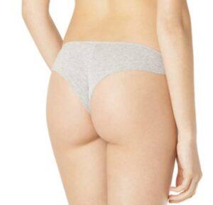 Bombaž-Modal Ženske hlačke model braziljanke