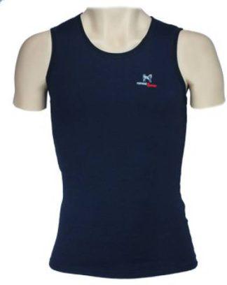 Športni program Termo majica na široke naramnice