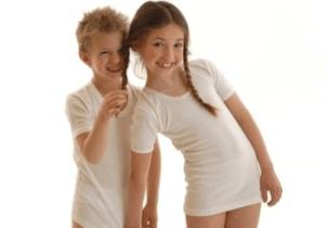 Otroško spodnje perilo
